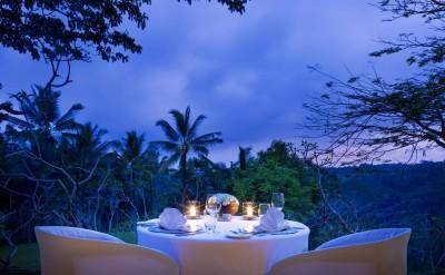 CSE Romantic Dinner