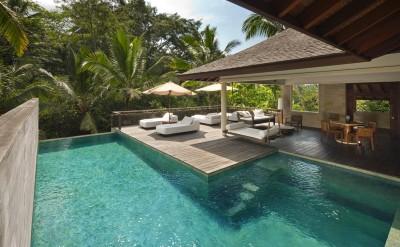 CSE Retreat Villa