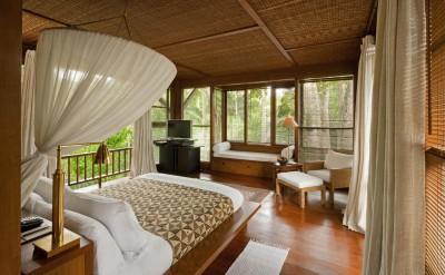 CSE Tirta Ening Estate Suite