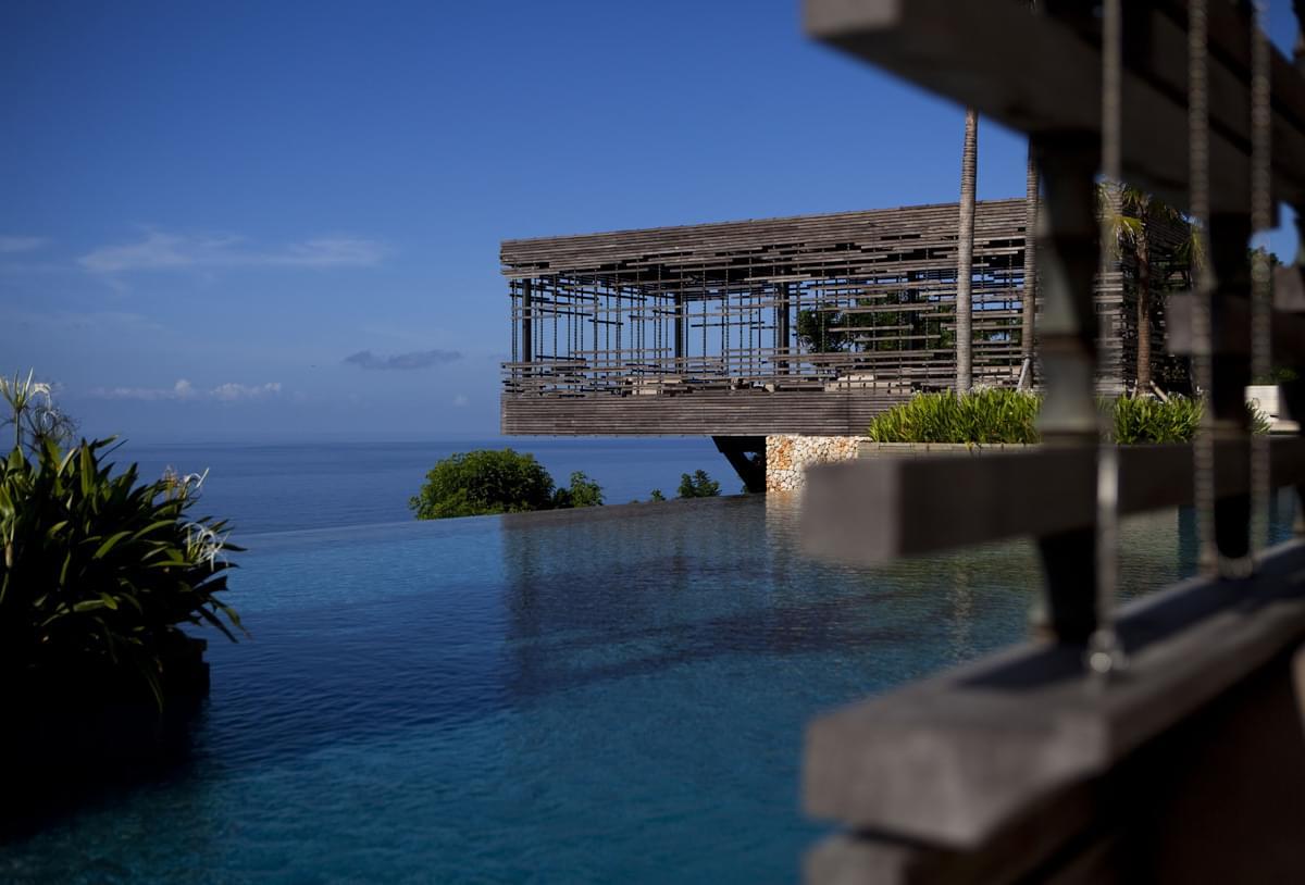 巴厘岛阿丽拉乌鲁瓦图别墅<br/>Alila Villas Uluwatu