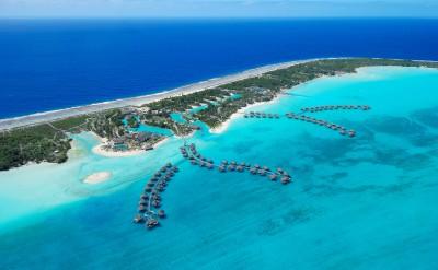 Bora Bora Four Seasons Resort 2