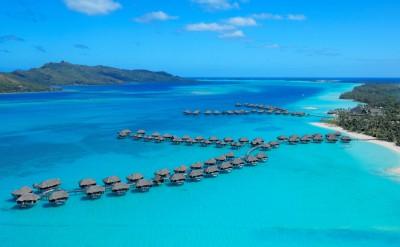 Bora Bora Four Seasons Resort 3