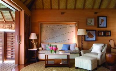 Bora Bora Four Seasons Resort Lounge 2