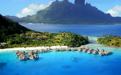 Bora Bora Nui Resort & Spa 1