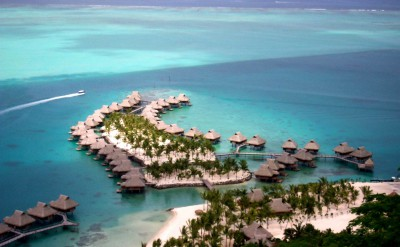 Bora Bora Nui Resort & Spa 11