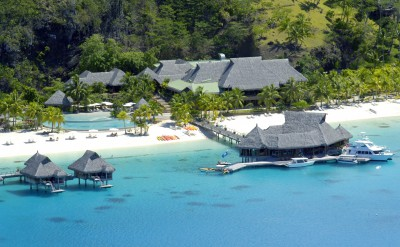 Bora Bora Nui Resort & Spa 2