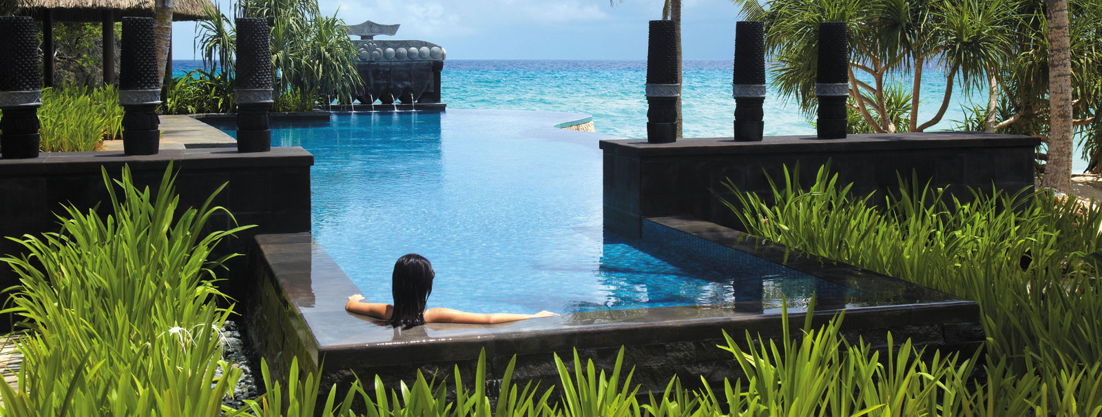 长滩岛香格里拉度假村<br/>Shangri-La&#8217;s Boracay Resort and Spa