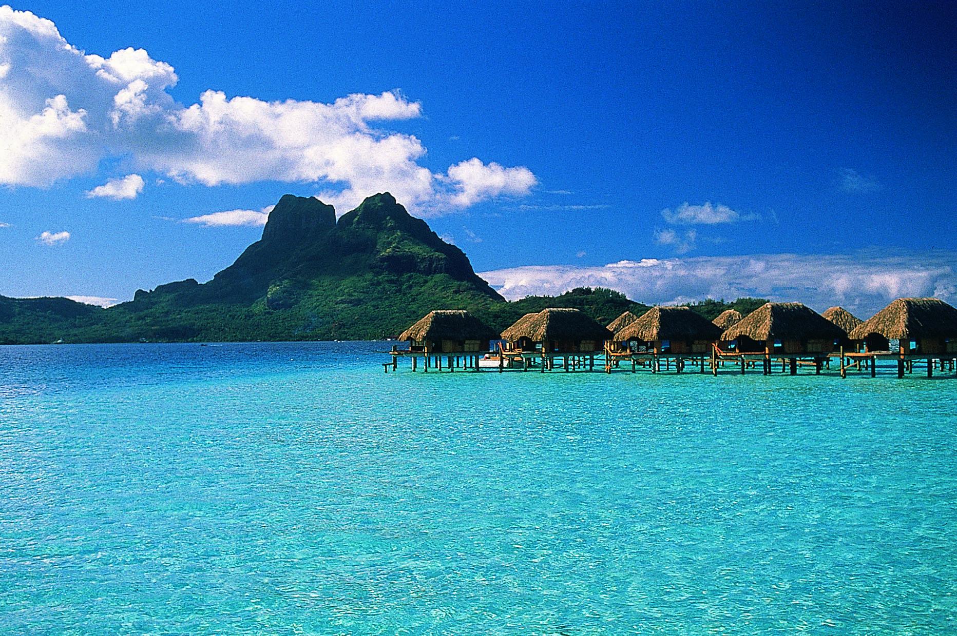 波拉波拉岛珍珠度假村<br/>Bora Bora Pearl Beach Resort &#038; Spa
