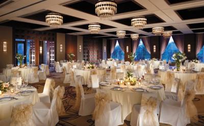 Sagana-Ballroom