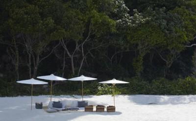 Song Saa Picnic at neighbouring Koh Rong Island_8991