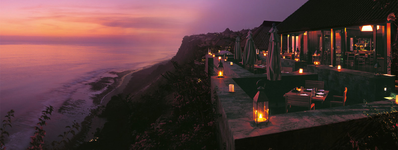 巴厘岛宝格丽度假别墅<br/>Bulgari Resort Bali