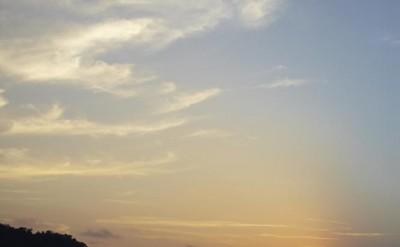 sunset seen from Vista_1843