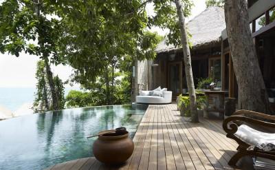 villa 07 deck (2 bed villa)_32033
