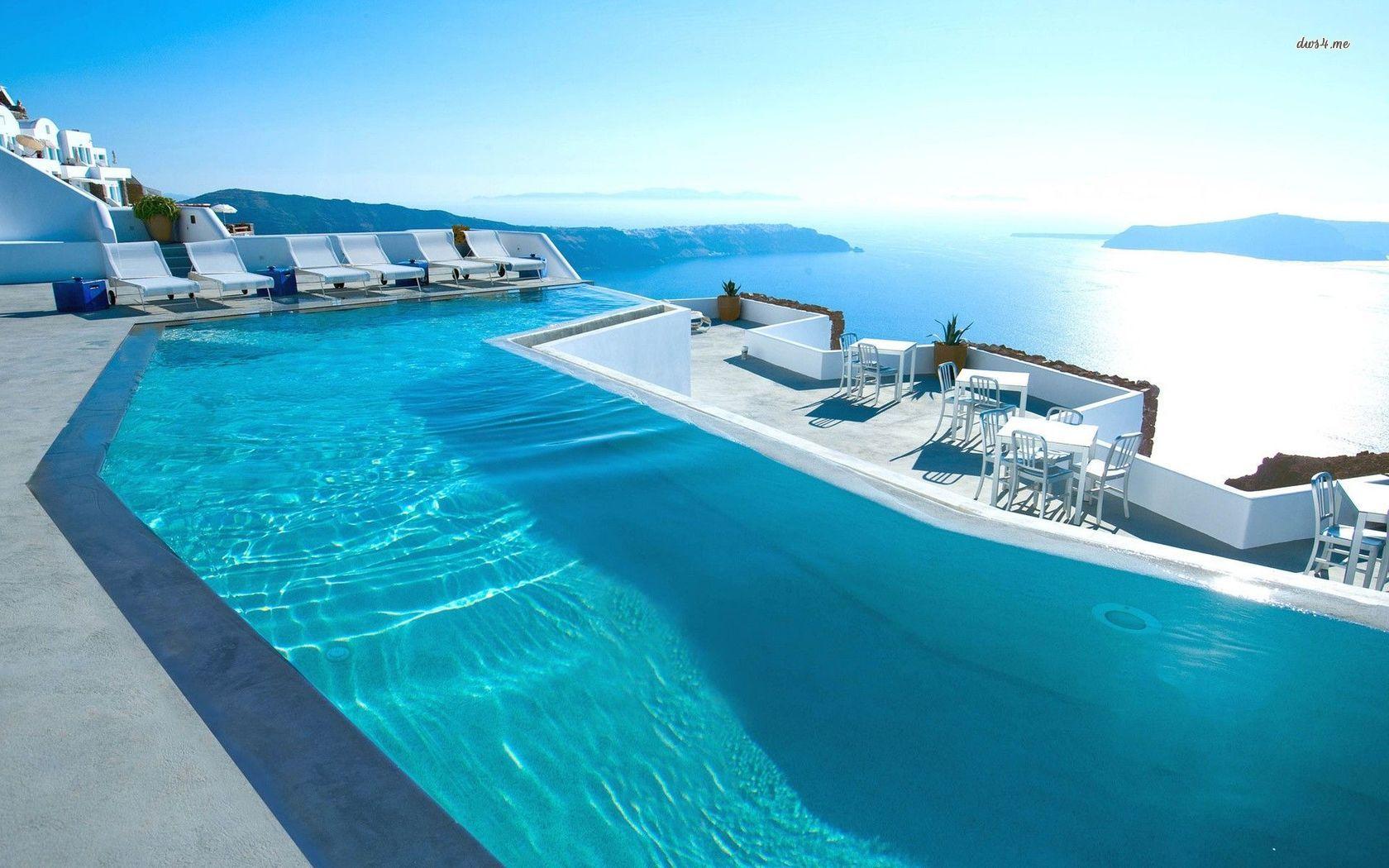 希腊圣托里尼格蕾丝度假村<br/>Grace Santorini