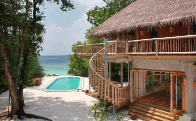 2BR Crusoe Suite with pool exterior2 - Soneva Fushi, Maldives by Cat Vinton-Quick Preset_1500x1000