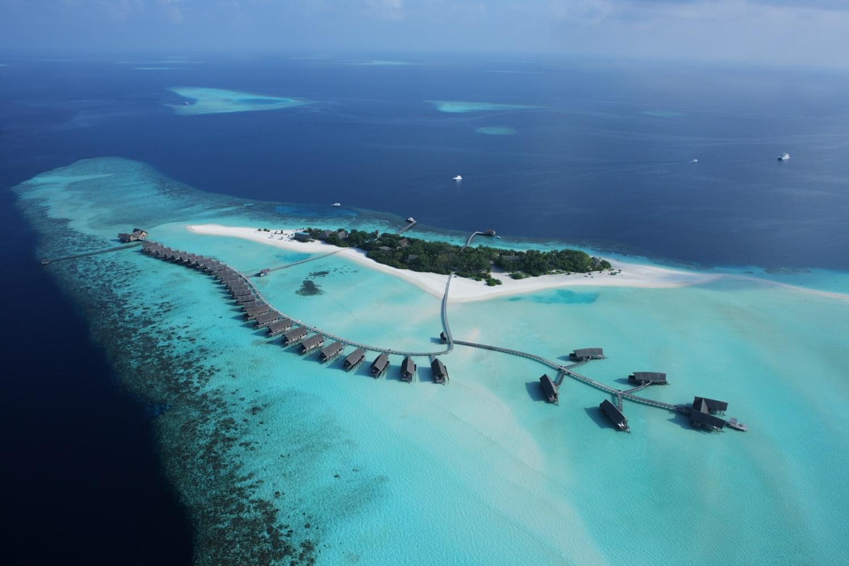 马尔代夫可可亚岛<br/>Cocoa Maldives