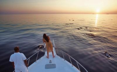 Dolphin Cruise - Soneva Fushi, Maldives by Dan Kullberg-Quick Preset_1508x1000