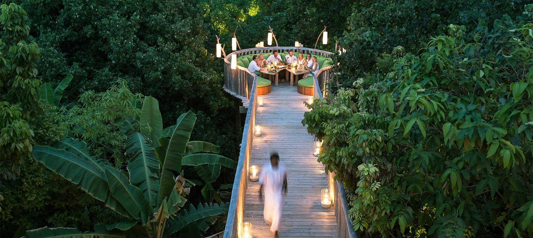 马尔代夫索尼娃富士<br/>Soneva Fushi Resort &#038; Six Senses Spa Maldives