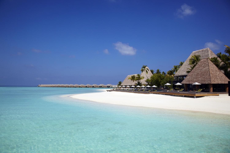 马尔代夫安纳塔拉克哈瓦岛<br/>Anantara Kihavah