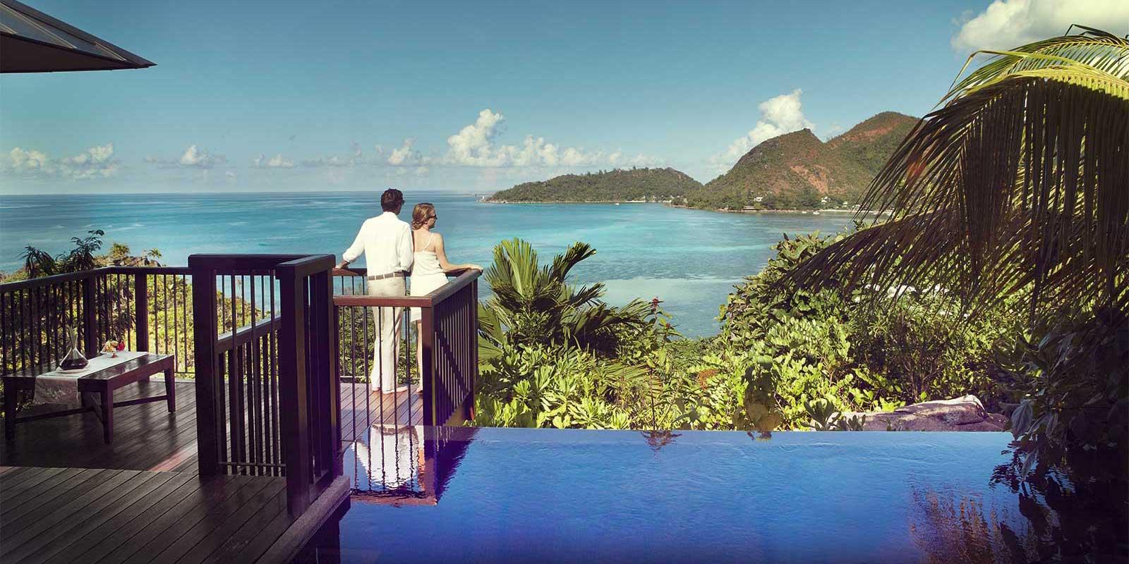 塞舌尔莱佛士度假村<br/>Raffles Praslin Seychelles