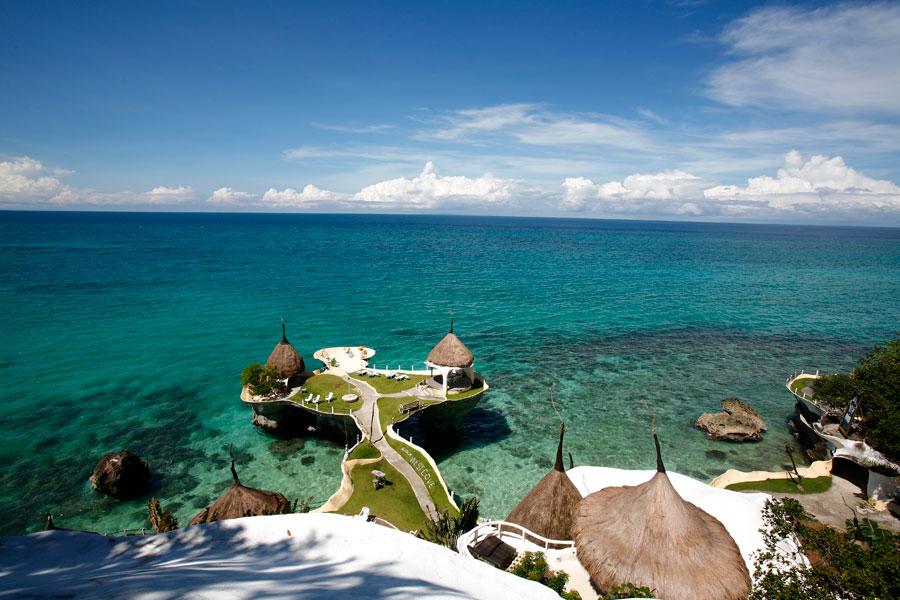 长滩岛西湾酒店<br/>West Cove Boracay