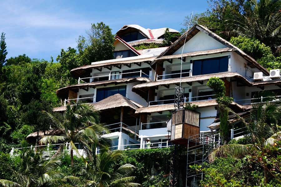 长滩岛娜米度假酒店<br/>Nami Resort Boracay