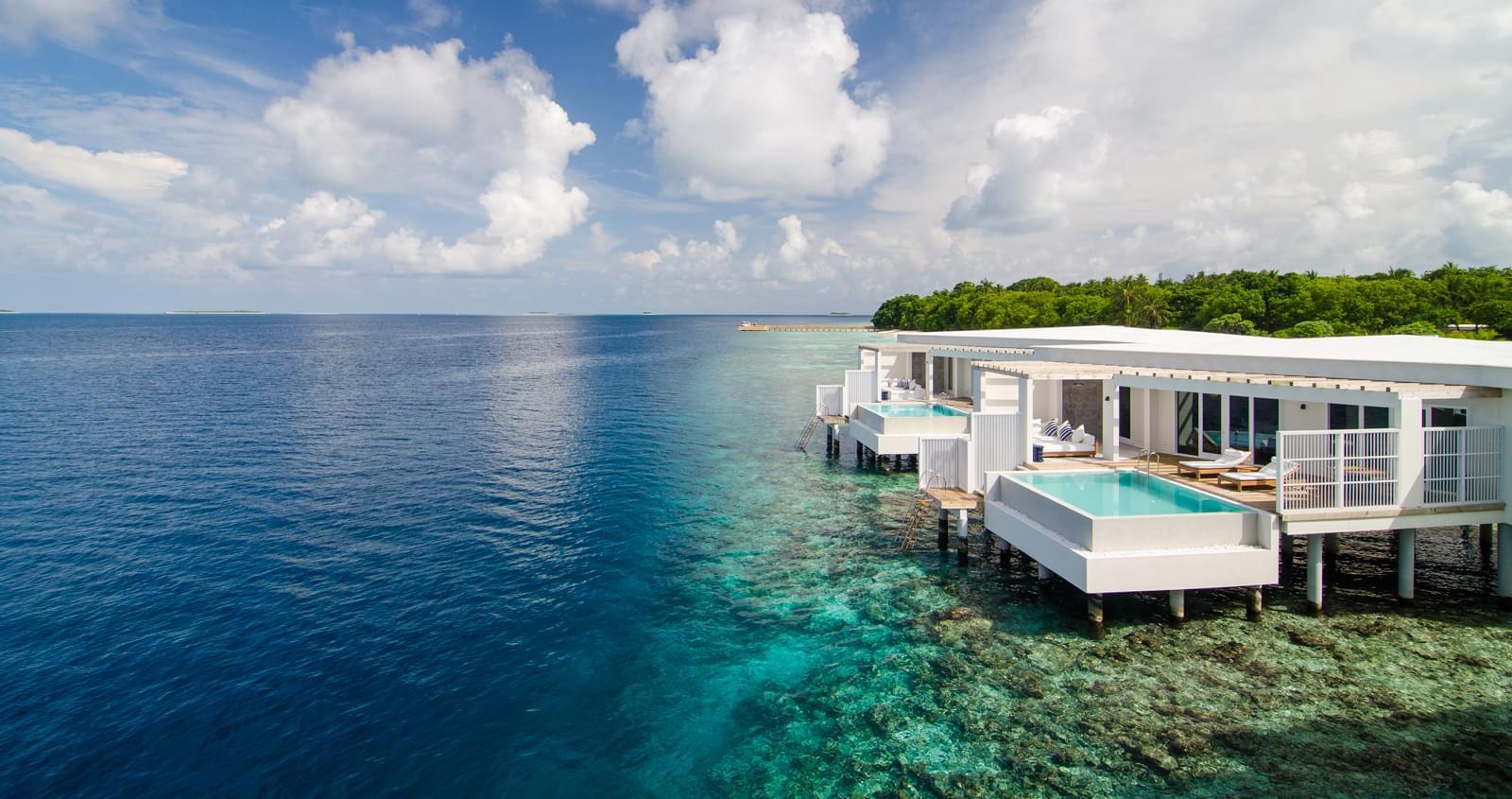 马尔代夫阿米拉岛<br/>Amilla Fushi