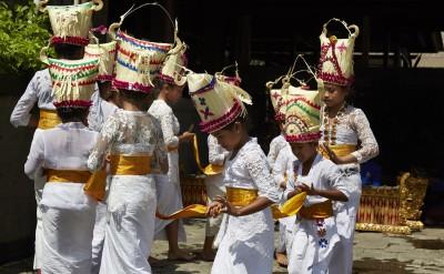 Mandapa, Ubud, Bali.