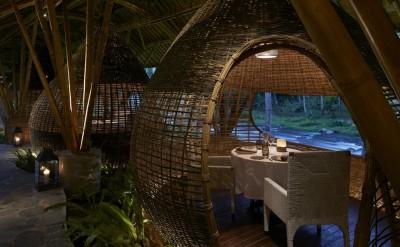 Mandapa, Ritz Carlton, Ubud, Bali