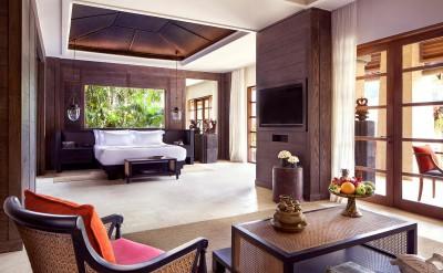 Reserve Suite II