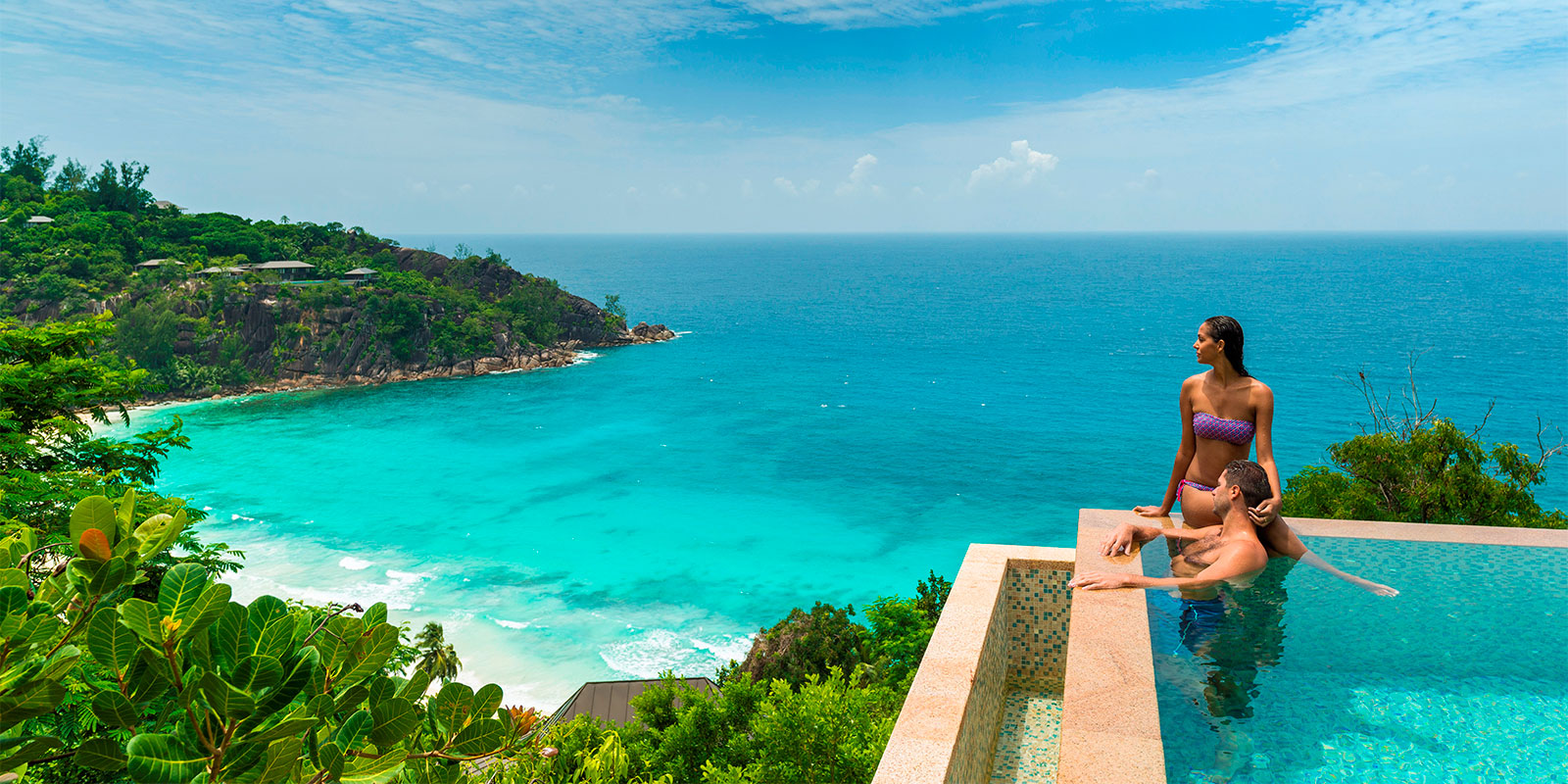 塞舌尔四季度假村<br/>Four Seasons Resort Seychelles