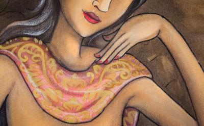 Suite Original Paintings