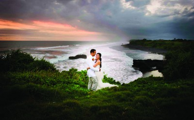 Alila Villas Soori - Wedding 14