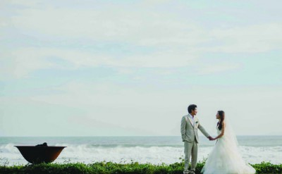 Alila Villas Soori - Wedding 25