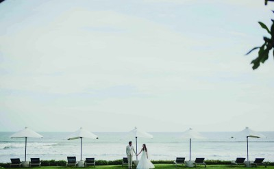 Alila Villas Soori - Wedding 29