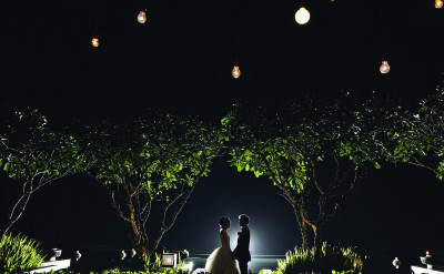 Alila Villas Soori - Wedding 35