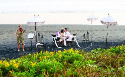 Alila Villas Soori - Wedding 37