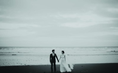 Alila Villas Soori - Wedding 42