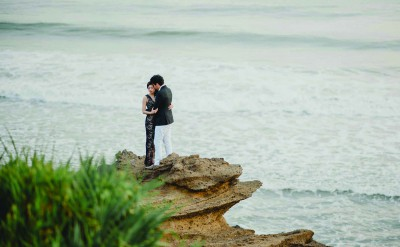 Alila Villas Soori - Wedding 47