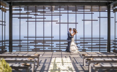 Alila Villas Uluwatu - Weddings 05