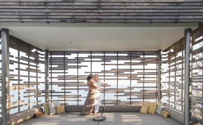 Alila Villas Uluwatu - Weddings 11