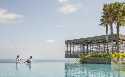 Alila Villas Uluwatu - Weddings 15