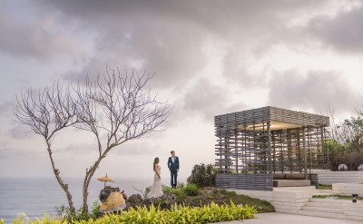 Alila Villas Uluwatu - Weddings 18