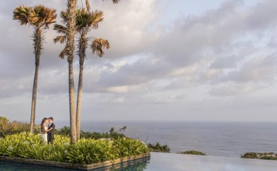 Alila Villas Uluwatu - Weddings 26
