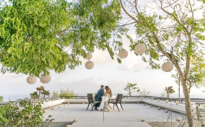 Alila Villas Uluwatu - Weddings 29