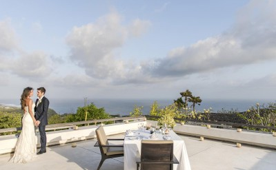 Alila Villas Uluwatu - Weddings 31