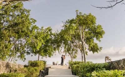 Alila Villas Uluwatu - Weddings 37