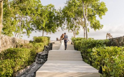 Alila Villas Uluwatu - Weddings 38