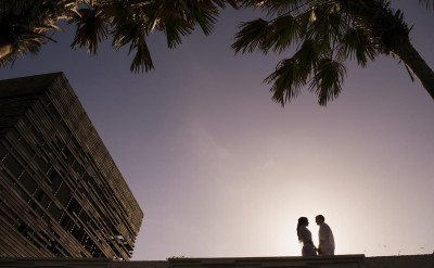 Alila Villas Uluwatu - Weddings 42