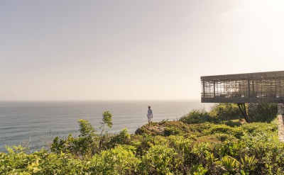 Alila Villas Uluwatu - Weddings 44